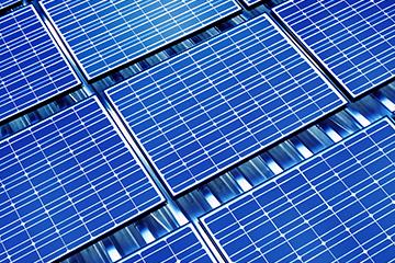 大容量ソーラー発電システム世界No.1!